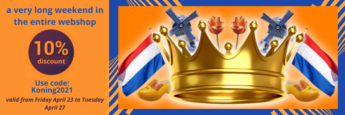 kingsday-discount