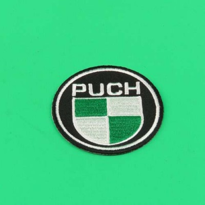 Puch emblem