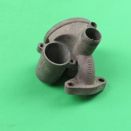 Casing carburetor Puch