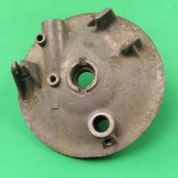 Brakeplate frontwheel Puch MV-50 / VS-50