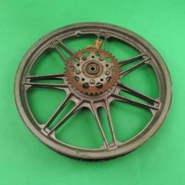 Cast Rim rearwheel Puch Grandprix