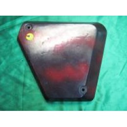 Airfilter cover