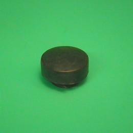 Standard rubber rearfork Puch