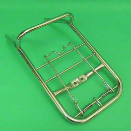 Luggage carrier with clamp Puch