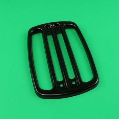 Luggage carrier black Puch MS-50