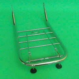 Luggage carrier tank Puch