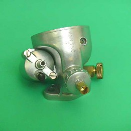 1. Carburetor 15mm Puch