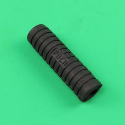 Kickstart rubber + logo Puch