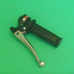 Gearchange lever 2 gear Puch