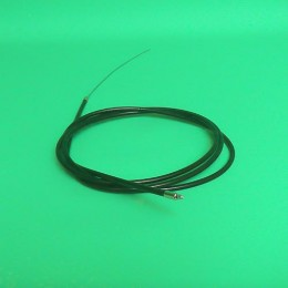Throttle cable universal 2m