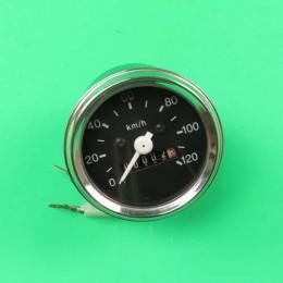 Speedometer 60mm until 120km