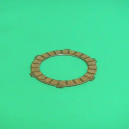 4. Clutch plate Puch