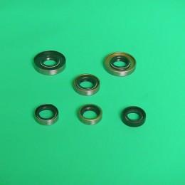 Oilseal set feet-gear Puch 2V / 3V