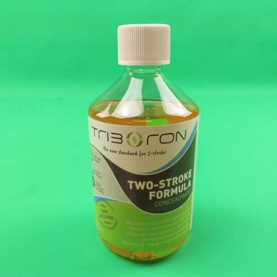 2T oil Triboron
