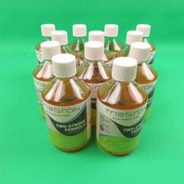 2T oil Triboron 12 bottles