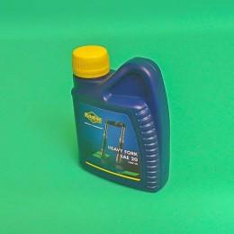 Frontfork oil SAE 20