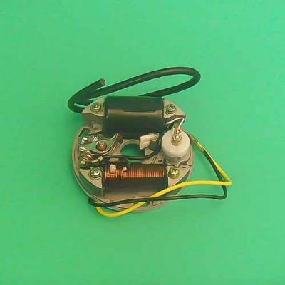 Ignition 6V 17W Bosch Puch