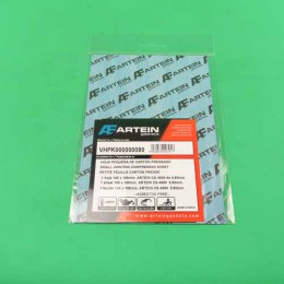 Gasket paper 0.80mm thick