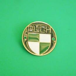 Headlight emblem Puch MV