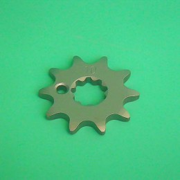 Front Sprocket 10 T Puch