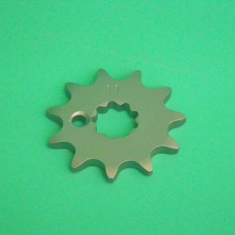 Front Sprocket 11 T Puch
