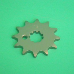 Front Sprocket 12 T Puch