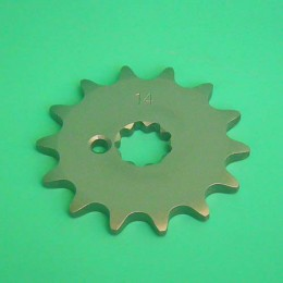 Front Sprocket 14 T Puch