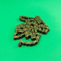 Chain Iris 420, 128 links Puch Cobra