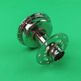 Hub rearwheel chromed Puch MS