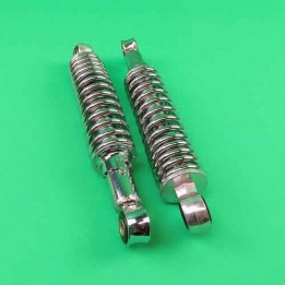 Rearshock absorber set 260mm Puch Maxi