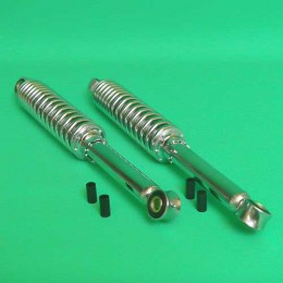 Rearshock absorber set 360mm Puch Maxi