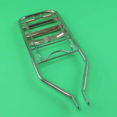 Luggage carrier with clamp Puch Maxi