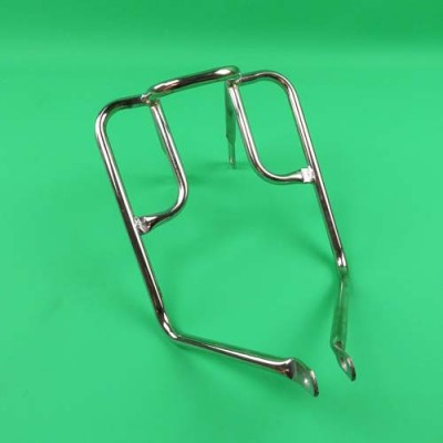 Luggage carrier fuel tank Puch Maxi