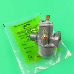 Carburetor Bing original 15mm Puch Maxi