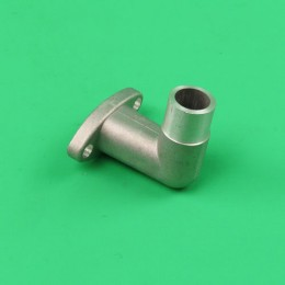 Inlet manifold 15mm Puch Maxi