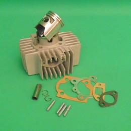 Airsal cylinder 65cc Puch Maxi