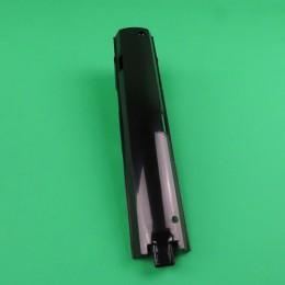 Cablegutter black Puch Maxi