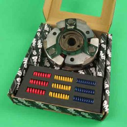 Clutch Puch E50 Maxi S / N pedal start DMP race