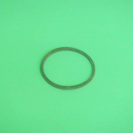 Gasket float housing Puch Maxi