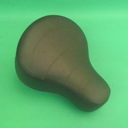 Saddle black Puch Maxi